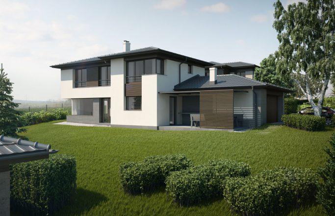 3 еднофамилни къщи в Радишево
